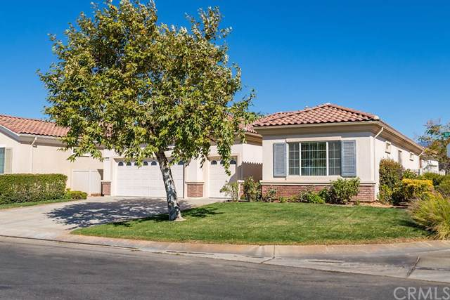 1170 Silverleaf Canyon Road, Beaumont, CA 92223 (#301663945) :: Compass