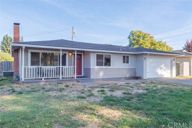 564 El Reno Drive, Chico, CA 95973 (#301664300) :: Compass