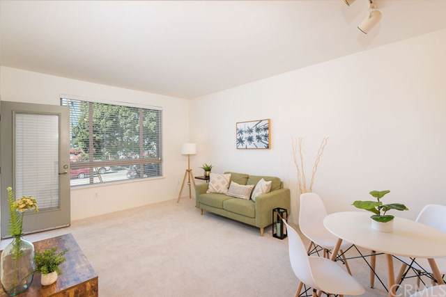 100 S Alameda Street #164, Los Angeles, CA 90012 (#301664600) :: Whissel Realty