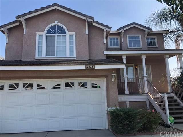 8315 Hemlock Court, Bakersfield, CA 93311 (#301665704) :: Whissel Realty