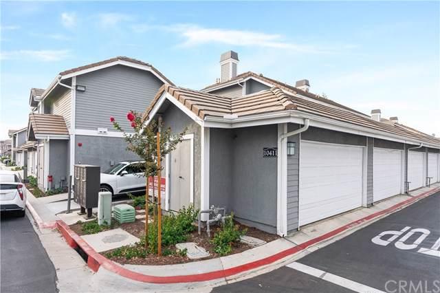 10411 Garden Grove Boulevard #55, Garden Grove, CA 92843 (#301665818) :: Whissel Realty