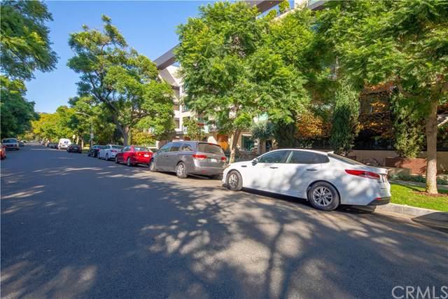 432 N Oakhurst #503, Beverly Hills, CA 90210 (#301666088) :: Whissel Realty