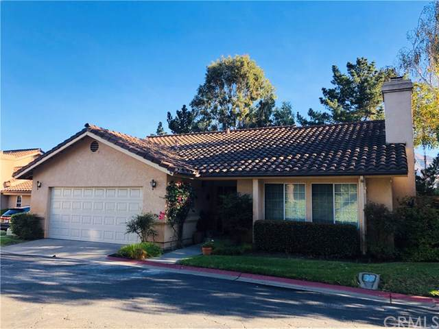 812 Clearview Lane, San Luis Obispo, CA 93405 (#301666341) :: Whissel Realty