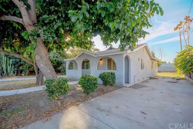 119 Basetdale Avenue, La Puente, CA 91746 (#301666652) :: Whissel Realty