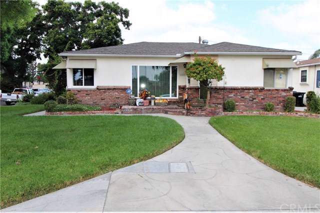 11535 Norlain Avenue, Downey, CA 90241 (#301667743) :: Whissel Realty