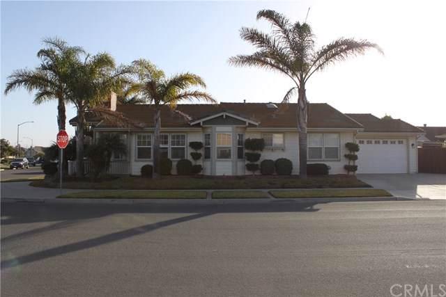 1432 Marsala Avenue, Santa Maria, CA 93458 (#301668065) :: Whissel Realty