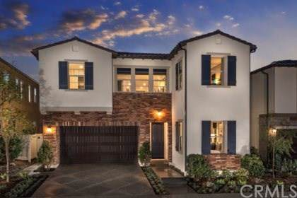 2054 Aliso Canyon Dr, Lake Forest, CA 92610 (#301690173) :: Whissel Realty