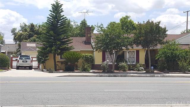 754 W Cypress Street, Covina, CA 91722 (#301690564) :: Whissel Realty