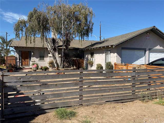 401 Dejoy Street, Santa Maria, CA 93458 (#301690743) :: Whissel Realty