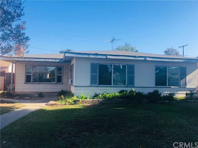 6716 Broadway Avenue, Whittier, CA 90606 (#301690806) :: Whissel Realty