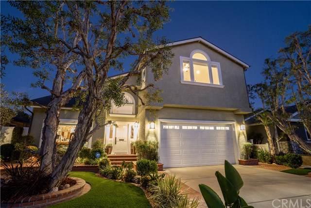 2746 Petaluma Avenue, Long Beach, CA 90815 (#301690823) :: Whissel Realty