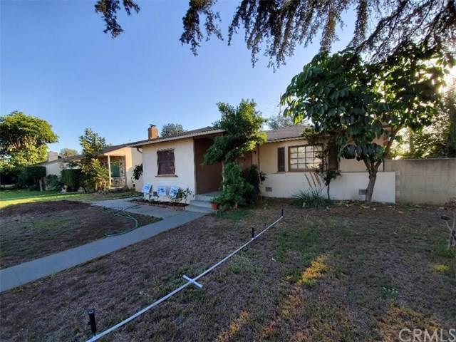 10802 El Rey Drive, Whittier, CA 90606 (#301690826) :: COMPASS