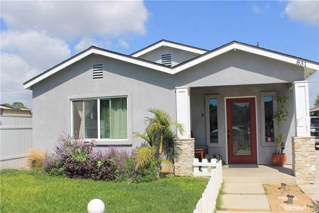 831 E Realty Street, Carson, CA 90745 (#301691636) :: Whissel Realty
