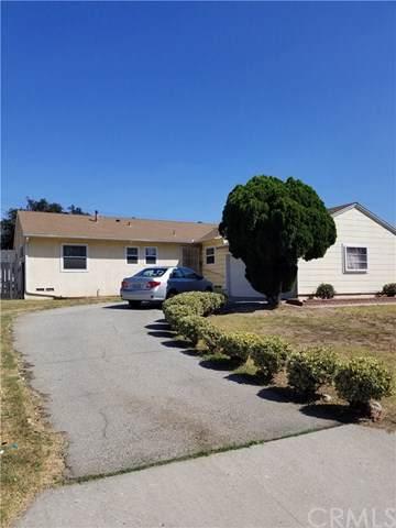 404 S Pima Avenue, West Covina, CA 91790 (#301691803) :: COMPASS