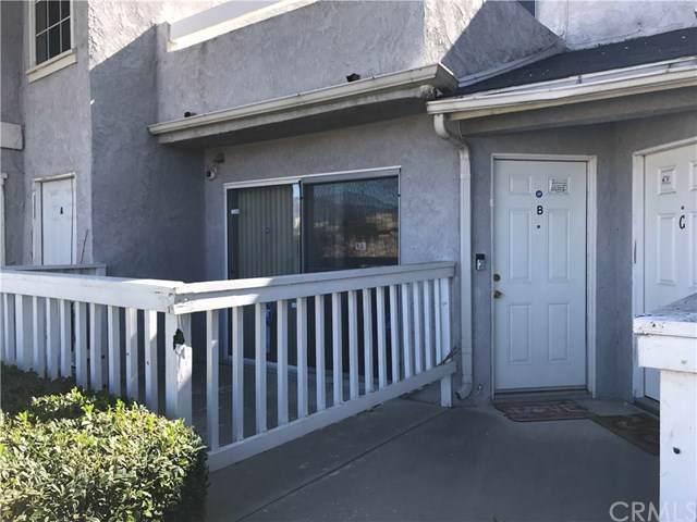 194 W Walnut Avenue B, Rialto, CA 92376 (#301692020) :: Whissel Realty