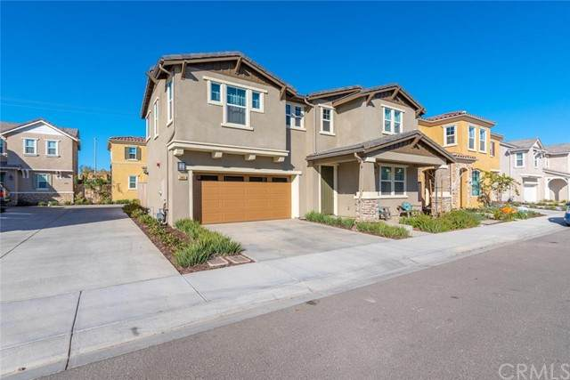 1881 Blue Sage Lane, Santa Maria, CA 93458 (#301692298) :: Whissel Realty