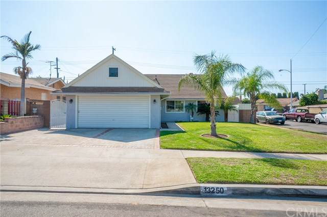 13250 Alanwood Road, La Puente, CA 91746 (#301692419) :: Whissel Realty