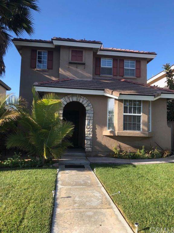 1407 Little Lake Street, Chula Vista, CA 91913 (#301692515) :: Whissel Realty
