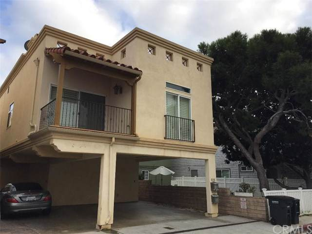 606 Clubhouse Avenue, Newport Beach, CA 92663 (#301692945) :: Whissel Realty