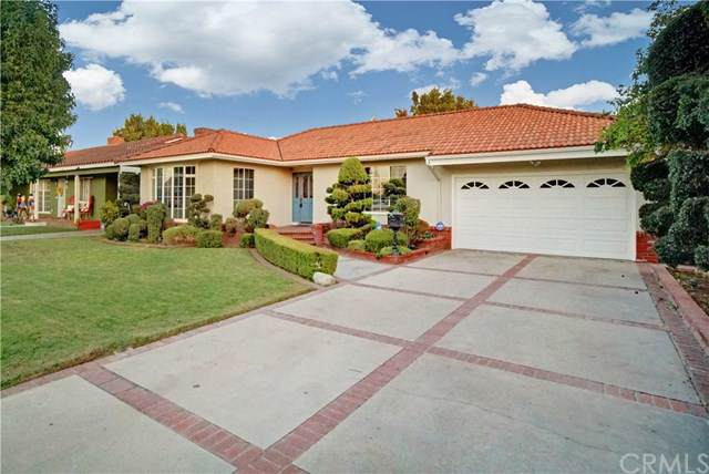9906 Pomering Road, Downey, CA 90240 (#301692995) :: Whissel Realty