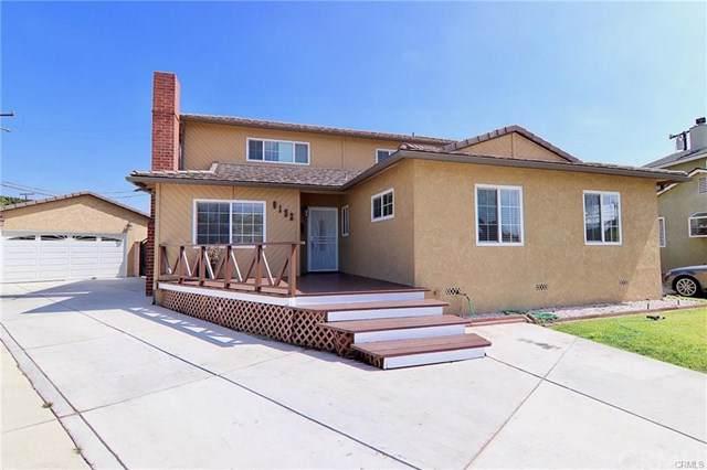 6132 Bigelow Street, Lakewood, CA 90713 (#301693056) :: Keller Williams - Triolo Realty Group