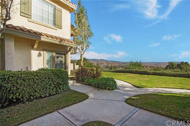 7905 E Viewrim Drive, Anaheim Hills, CA 92808 (#301693060) :: Whissel Realty
