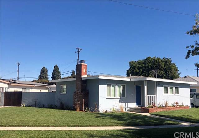 2420 Gondar Avenue, Long Beach, CA 90815 (#301693086) :: Whissel Realty