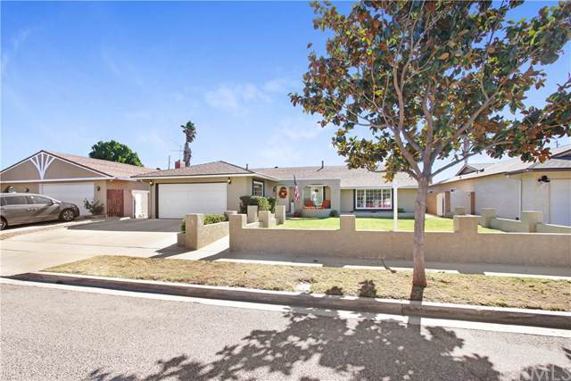 2506 E Alden Street, Simi Valley, CA 93065 (#301693399) :: Whissel Realty