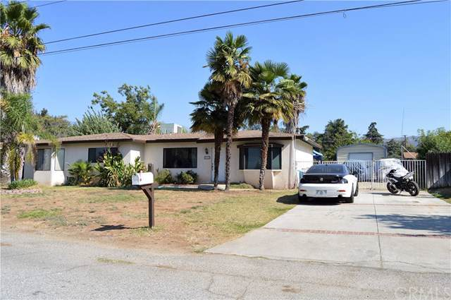 937 Stearns Street, Calimesa, CA 92320 (#301693415) :: Whissel Realty