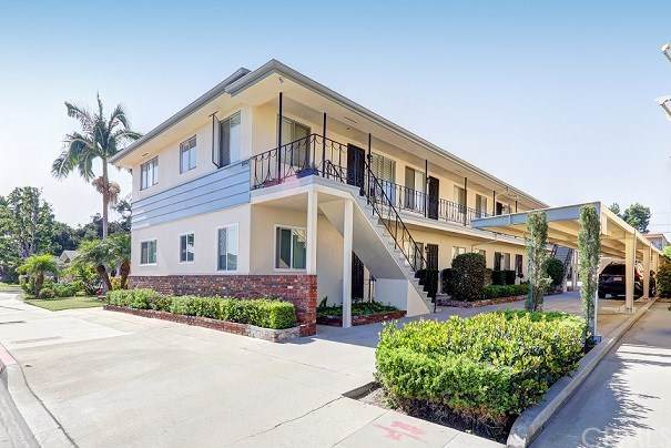 10543 Downey Avenue D, Downey, CA 90241 (#301693471) :: Whissel Realty
