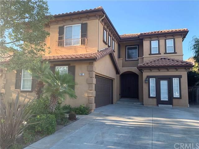 7011 E Villanueva Drive, Orange, CA 92867 (#301693688) :: Whissel Realty