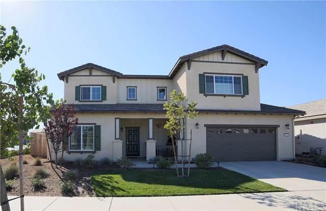 1557 S Madison Lane, Santa Maria, CA 93458 (#301694032) :: Whissel Realty