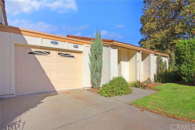 3188 Via Buena C, Laguna Woods, CA 92637 (#301694057) :: Compass