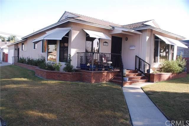 6003 E Del Amo Boulevard, Lakewood, CA 90713 (#301694059) :: Keller Williams - Triolo Realty Group