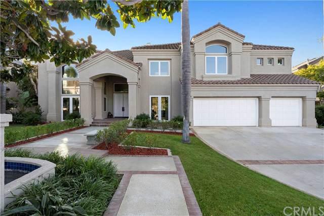6662 Alamitos Circle, Huntington Beach, CA 92648 (#301694114) :: Whissel Realty