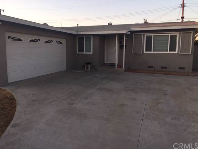 7381 Lowell Street, Stanton, CA 90680 (#301694439) :: Whissel Realty