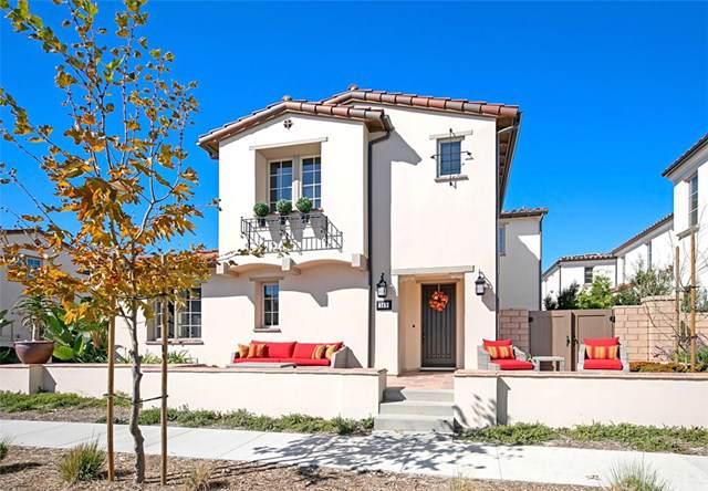 145 Via Murcia, San Clemente, CA 92672 (#301694541) :: Whissel Realty