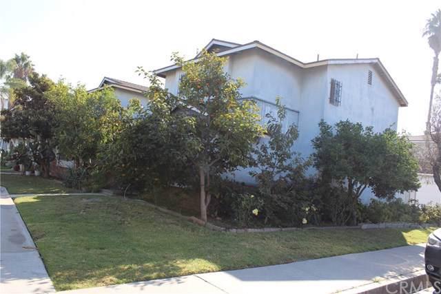 2 Rawhide Lane, Carson, CA 90745 (#301694680) :: Whissel Realty