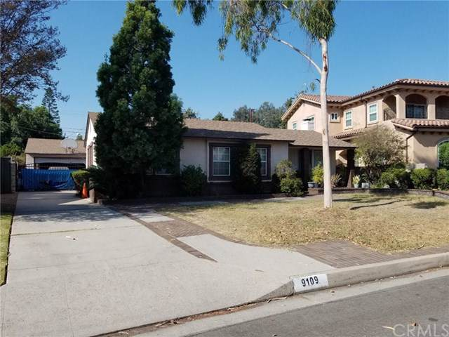 9109 Sheridell Avenue, Downey, CA 90240 (#301694745) :: Whissel Realty
