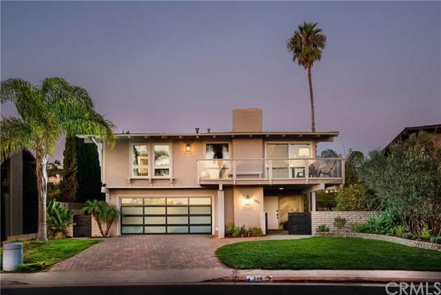 305 Avenida San Pablo, San Clemente, CA 92672 (#301694754) :: Whissel Realty