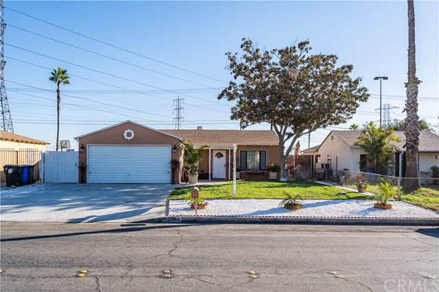 2584 Fernley Drive, DUARTE, CA 91010 (#301694856) :: Whissel Realty