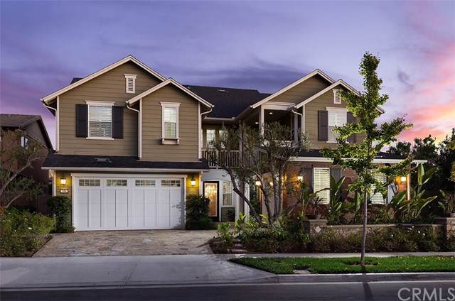 184 Pepperoot, Irvine, CA 92618 (#301694960) :: Compass