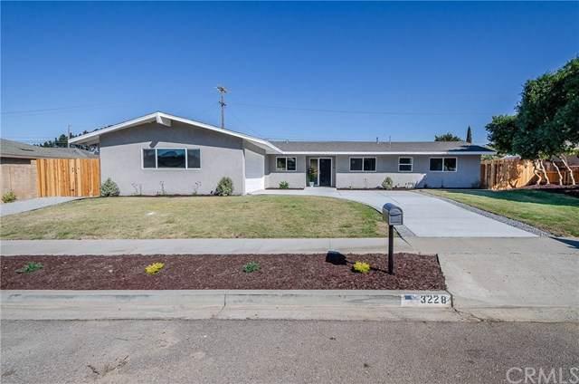 3228 Drake Drive, Santa Maria, CA 93455 (#301695012) :: Whissel Realty