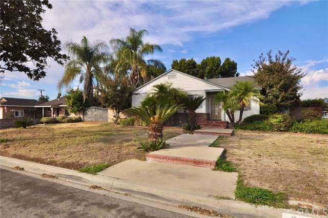 845 E Portner Street, West Covina, CA 91790 (#301695019) :: COMPASS