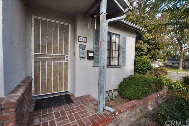 845 E Portner Street, West Covina, CA 91790 (#301695019) :: Whissel Realty