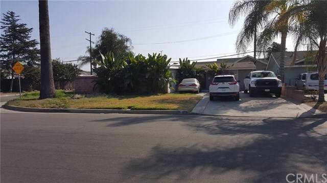 276 W Grondahl Street, Covina, CA 91722 (#301695062) :: Whissel Realty