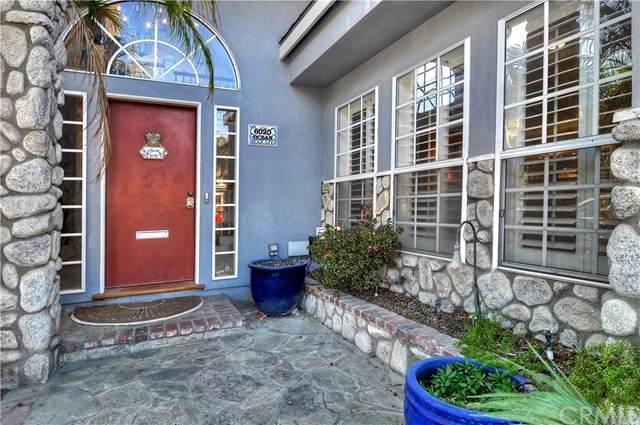 6020 E Ocean Boulevard, Long Beach, CA 90803 (#301695106) :: Whissel Realty
