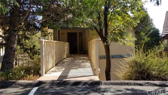 40523 Big Pine Trail, Bass Lake, CA 93604 (#301695181) :: Whissel Realty