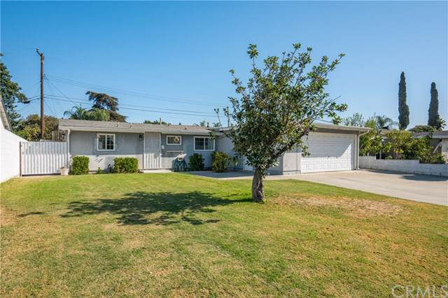 1348 N Edenfield Avenue, Covina, CA 91722 (#301695282) :: Whissel Realty