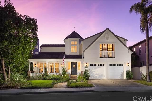 19531 Peninsula Lane, Huntington Beach, CA 92648 (#301695306) :: Whissel Realty